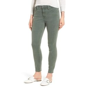NYDJ - Super Skinny Ankle Jeans
